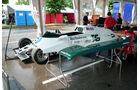 F1-Klassiker GP Kanada 2011