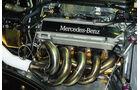 F1 McLaren Mercedes V10 1996
