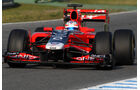 F1 Rear Wing 2011