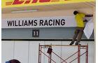 F1 Tagebuch - GP Bahrain 2015