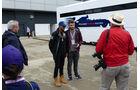 F1-Tagebuch - GP England 2016 - Silverstone - Formel 1