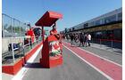 F1 Tagebuch - GP Kanada 2017