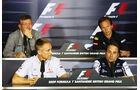 F1-Teamchefs
