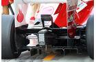 F1 Technik 2012 Ferrari