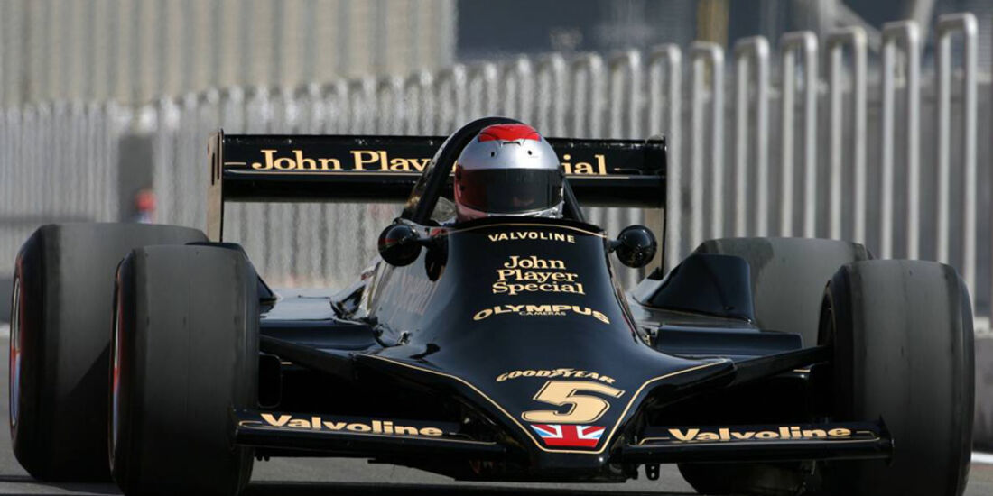 F1 Weltmeister Bahrain