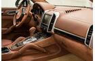 FAB Emperor II Porsche Cayenne