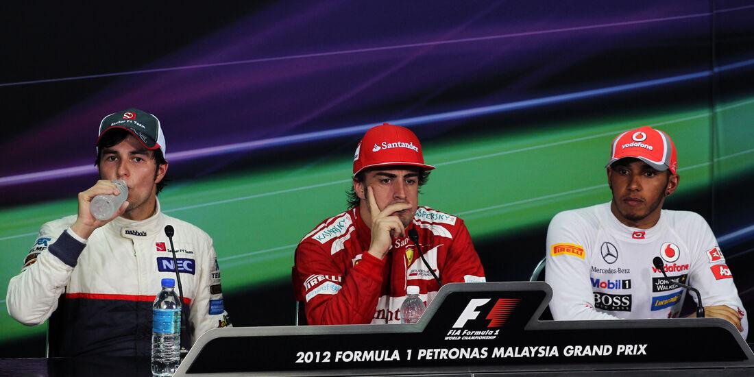 FIA PK GP Malaysia 2012