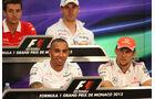 FIA PK GP Monaco 2013