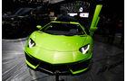 Fab Design Lamborghini Avantador, Tuner, Genfer Autosalon, Messe 2014
