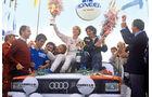Fabrizia Pons, Michèle Mouton, Rallye San Remo 1981