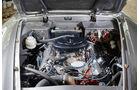 Facel Vega HK 500, Motor
