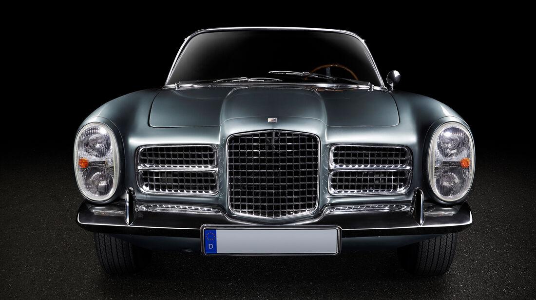 Facel Vega II, 1962, Designer Jean Daninos, Privatsammlung, Foto Oliver Sold.jpg