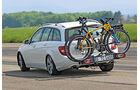 Fahrradträger-Test, Alutrans E-Bike