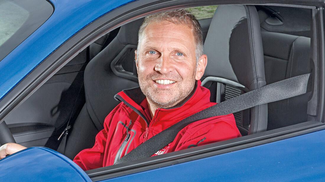 Fahrtipps, Jochen Albig