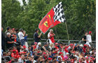 Fans - Formel 1 - GP Italien - 5. September 2014