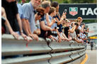 Fans - Formel 1 - GP Monaco - 21. Mai 2014