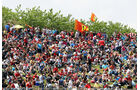 Fans - Formel 1 - GP Spanien - 11. Mai 2013