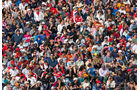 Fans - Formel 1 - GP USA - 2. November 2014