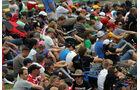 Fans - GP Australien - Melbourne - 17. März 2012
