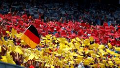 Fans - GP Deutschland 2018 - Rennen