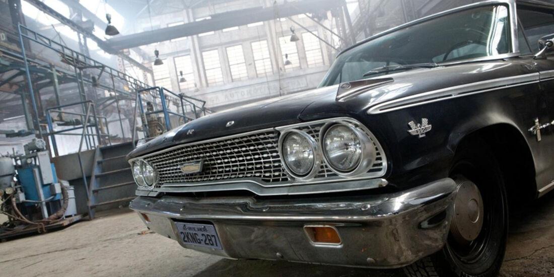 Fast & Furious Five, Ford Galaxie