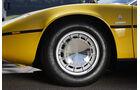 Felge des Maserati Bora 4.7