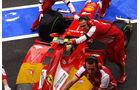 Felipe Massa - Ferrari - Formel 1 - GP Spanien - 10. Mai 2013