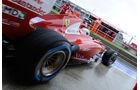 Felipe Massa Ferrari GP England 2012