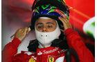 Felipe Massa - Ferrari - GP Spanien - 12. Mai 2012
