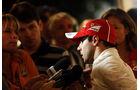 Felipe Massa - Formel 1 - GP Abu Dhabi - 02. November 2013