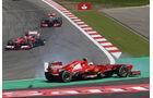 Felipe Massa - Formel 1 - GP Deutschland 2013