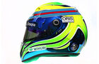 Felipe Massa - Formel 1 - Helm - 2016