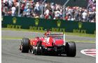 Felipe Massa - GP England 2013