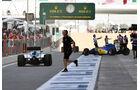 Felipe Massa - Williams - Formel 1 - GP Abu Dhabi - 25. November 2016