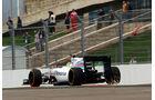 Felipe Massa - Williams - Formel 1 - Sochi - GP Russland - 9. Oktober 2015