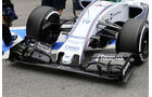 Felipe Massa - Williams  Formel 1-Test - Barcelona - 26. Februar 2015