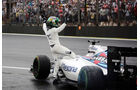 Felipe Massa - Williams - GP Brasilien 2016 - Interlagos - Rennen
