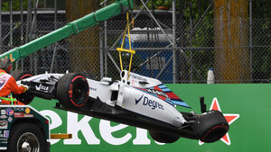 Felipe Massa - Williams - GP Kanada 2016 - Montreal - Freitag - 10.6.2016