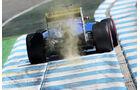 Felipe Nasr - Formel 1 - GP Deutschland 2016