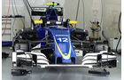 Felipe Nasr - Sauber - Formel 1 - GP Russland - 29. April 2016