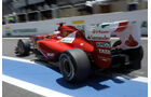 Fernando Alonso Ferrari GP Brasilien 2011