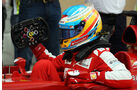 Fernando Alonso - Formel 1 - GP Bahrain - 20. April 2013