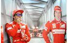 Fernando Alonso - Formel 1 - GP China - 14. April 2012