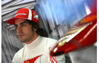 Fernando Alonso - Formel 1 - GP Japan - 08. Oktober 2011