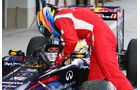 Fernando Alonso  - Formel 1 - GP Japan - 9. Oktober 2011
