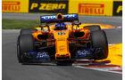 Fernando Alonso - Formel 1 - GP Kanada 2018