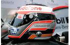 Fernando Alonso - Formel 1-Spezialhelme