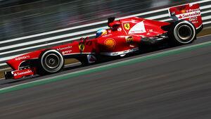 Fernando Alonso GP Korea 2013
