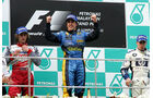 Fernando Alonso - GP Malaysia 2005