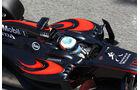 Fernando Alonso - GP Spanien 2015